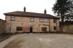 Detached House To Let Nuthall Nottingham Nottinghamshire NG16