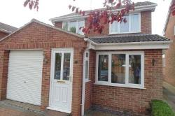 Detached House To Let Kimberley Nottingham Nottinghamshire NG16