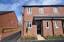 Semi Detached House To Let Selston Nottingham Nottinghamshire NG16