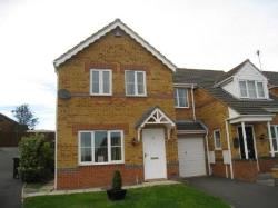 Semi Detached House To Let Huthwaite Sutton-in-ashfield Nottinghamshire NG17