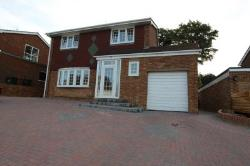 Detached House To Let  Longfield Kent DA3