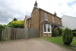 Detached House To Let Ash Sevenoaks Kent TN15