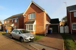 Detached House To Let Carlton Colville Lowestoft Suffolk NR33