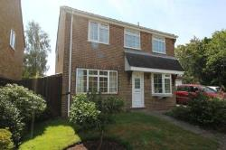 Detached House To Let Leybourne West Malling Kent ME19