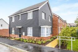Detached House To Let Langley Maidstone Kent ME17