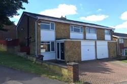 Semi Detached House To Let Penenden Heath Maidstone Kent ME14