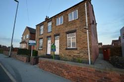 Semi Detached House To Let East Ardsley Wakefield West Yorkshire WF3