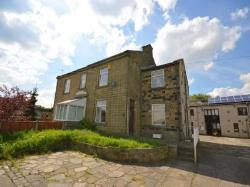 Semi Detached House To Let Drighlington Bradford West Yorkshire BD11