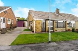 Semi - Detached Bungalow To Let Tingley Wakefield West Yorkshire WF3