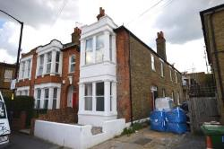 Semi Detached House To Let  London Greater London SE15