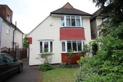 Semi Detached House To Let  New Malden Surrey KT3