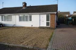 Semi - Detached Bungalow To Let  Cambridge Cambridgeshire CB4