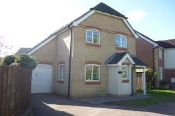Detached House To Let  Haverhill Suffolk CB9