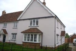 Semi Detached House To Let Cheveley Newmarket Suffolk CB8