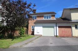 Detached House To Let Ipplepen Newton Abbot Devon TQ12