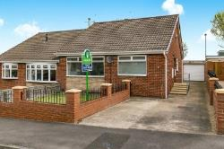 Semi - Detached Bungalow To Let  Middlesbrough Cleveland TS6