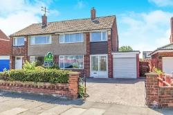 Semi Detached House To Let  Redcar Cleveland TS10