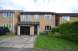 Detached House To Let Wakes Meadow Northampton Northamptonshire NN3