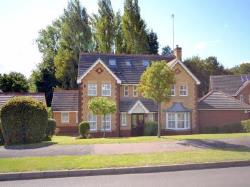 Detached House To Let Great Billing Northampton Northamptonshire NN3