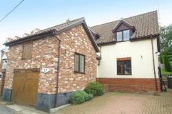 Detached House To Let  Bungay Suffolk NR35