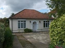 Detached Bungalow To Let  Norwich Norfolk NR7