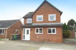 Detached House To Let Sprowston Norwich Norfolk NR7