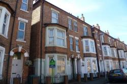 Terraced House To Let Sherwood Rise Nottingham Nottinghamshire NG7