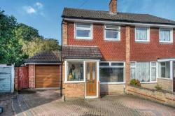 Semi Detached House To Let Sarisbury Green Southampton Hampshire SO31