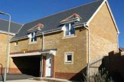 Semi Detached House To Let Whiteley Fareham Hampshire PO15
