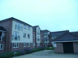 Flat To Let Park Gate Southampton Hampshire SO31