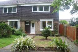 Semi Detached House To Let Botley Southampton Hampshire SO30