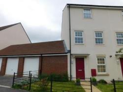 Terraced House To Let  Yate Gloucestershire BS37