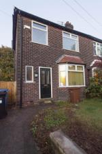 Detached House For Sale  Marple Greater Manchester SK6