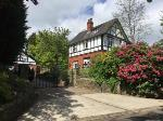 Detached House For Sale  Prestbury Cheshire SK10