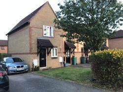 Detached House To Let  Bicester Oxfordshire OX26