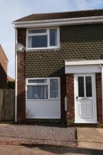 Terraced House To Let  Southampton Hampshire SO45