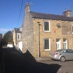 Terraced House For Sale  Sough Lancashire BB18
