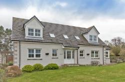 Detached House For Sale  Mulben Keith Moray AB55