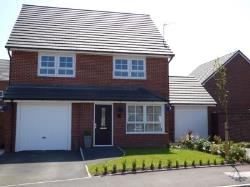 Detached House For Sale  Heywood Greater Manchester OL10