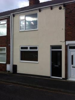 Terraced House For Sale  Sacriston Durham DH7