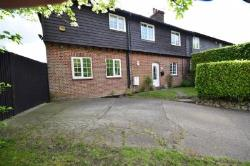 Detached House For Sale  wrotham Kent TN15