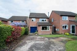 Detached House For Sale  Taunton Somerset TA15