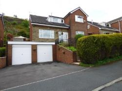 Detached House For Sale  Walsden Todmorden West Yorkshire OL14