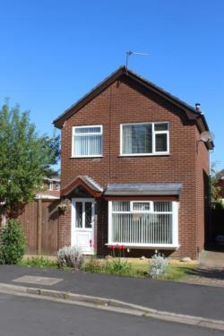 Detached House For Sale  St Helens Merseyside WA10