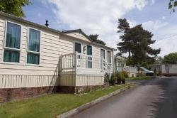 Mobile Home For Sale  Maccle Cheshire SK10