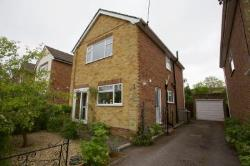 Detached House For Sale  Chandlers Ford Hampshire SO53