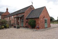Detached House For Sale  Willslock Uttoxeter Staffordshire ST14