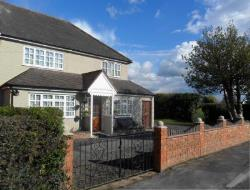 Detached House For Sale  Barton under Needwood Staffordshire DE13