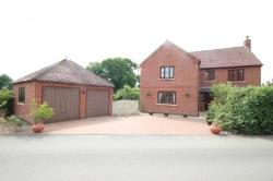 Detached House For Sale  COCKSHUTT Shropshire SY12