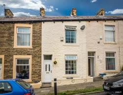 Terraced House For Sale  Accrington Lancashire BB5